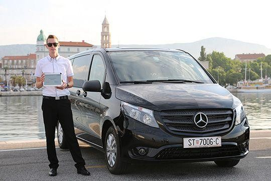 Connectotransfers.com is your #1 transfer service for all destinations in in Europe and Europe. Book your taxi transfer with Connectotransfers.com now!