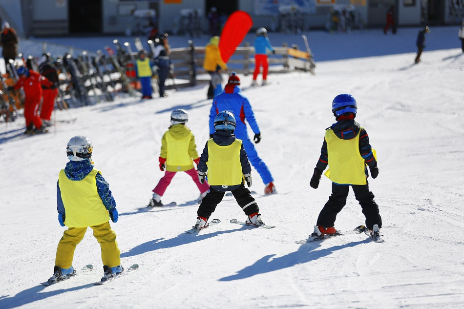 Family friendly ski resorts in Europe. The Swiss and Austrian instructors in particular really stand out.