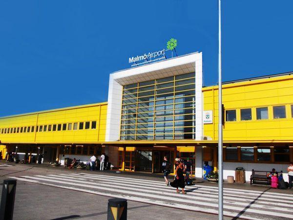 malmø lufthavn sturup